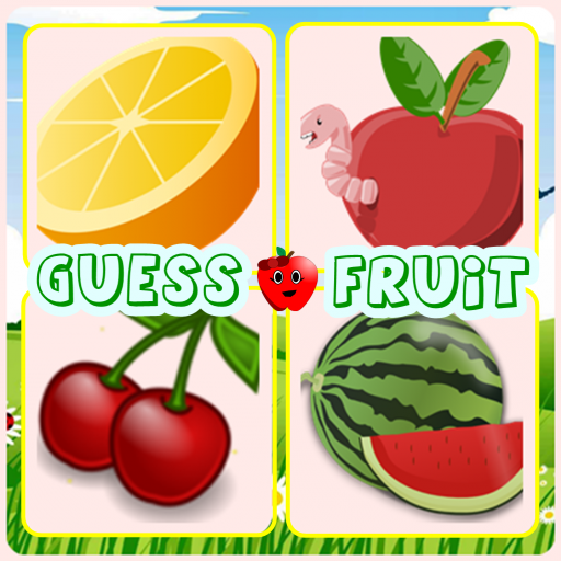 Guess Fruit Picture 2015