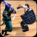 Ninja Gladiator Fighting Arena icon