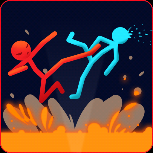 Stickman shooter : Destruction room file APK for Gaming PC/PS3/PS4 Smart TV