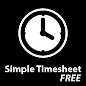 Simple Timesheet FREE
