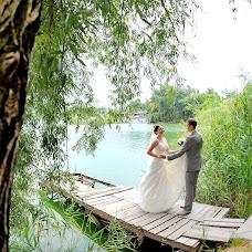 Wedding photographer Andrey Basov (Basov31). Photo of 24.05.2018