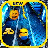 3D Banana Legends Mod