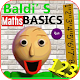 Basics in Math Education & Learning full 2D