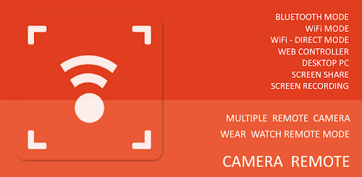 Camera Remote - Apps on Google Play