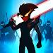 Stickman Legends - Ninja Warriors: Shadow War icon
