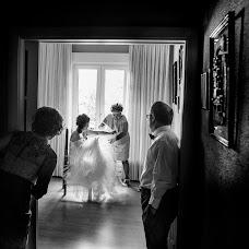 Wedding photographer Sergio Zubizarreta (deser). Photo of 20.06.2017