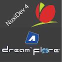 Alseve DreamFlore via NuxiDev4