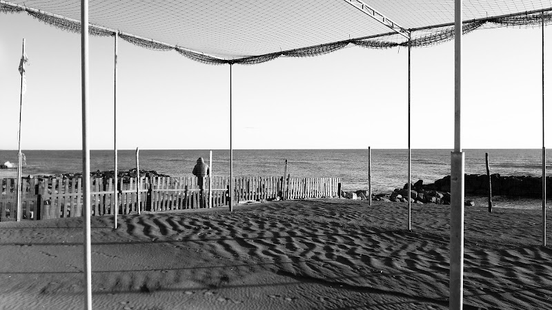 Molte volte guardo il mare.... di Claudia@Costantino
