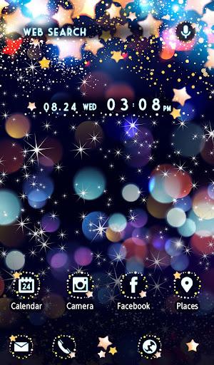 Sparkle Star Wallpaper 1.0.0 Windows u7528 5