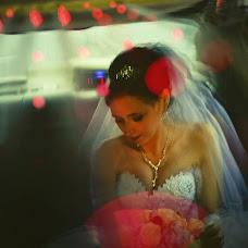 Wedding photographer Konstantin Preluckiy (kostaa). Photo of 30.10.2015