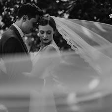 Wedding photographer Andrea Giorio (andreagiorio). Photo of 06.09.2018