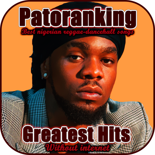 Download Patoranking - Greatest Hits - Top Music 2019 1 0 APK File