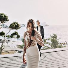 Wedding photographer Aleksandr Lushin (lushin). Photo of 12.04.2017