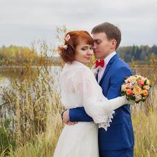 Wedding photographer Natalya Lisa (NatalyFox). Photo of 25.12.2015