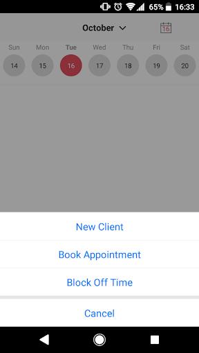 Cribcut Mobile Stylist 0.4.0 screenshots 2