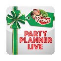 Keebler Party Planner Live