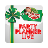 Keebler Party Planner Live