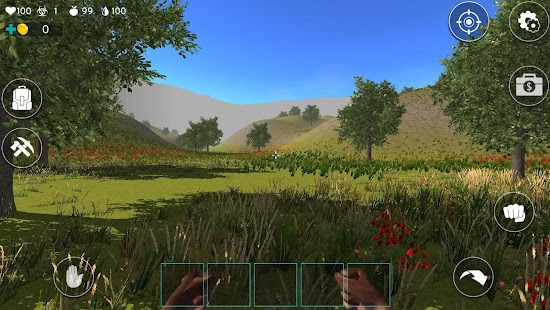 Last Planet : Survival and Craft Screenshot