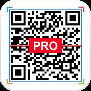 QR Code Reader PRO v1.1 APK