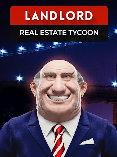 Landlord - Real Estate Tycoon- screenshot thumbnail