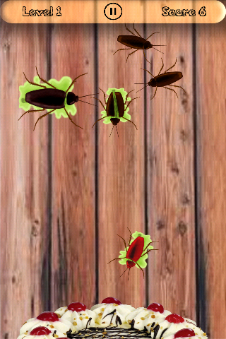 Beetle Thief