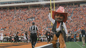 Oklahoma State Cowboys - The Rivals thumbnail