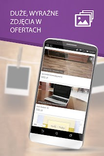OLX.pl - ogłoszenia lokalne screenshot 01