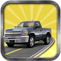 Hill Climb Racing 3d 1.3 icon