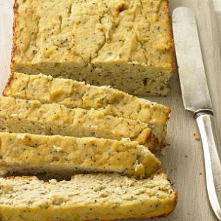 Fat Free Sugar Free Zucchini Bread Recipes