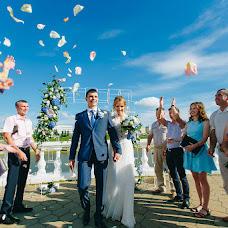 Wedding photographer Sergey Ilin (man1k). Photo of 22.01.2018