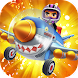 Shooty Monster - Attack Sky Fortress - Androidアプリ