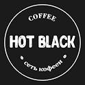 HOT BLACK icon