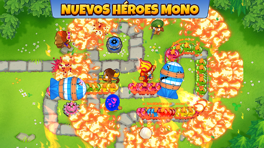 Bloons TD 6 2
