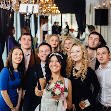 Wedding photographer Vladimir Olgin (VladimirOlgin). Photo of 22.04.2016