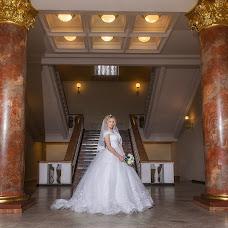 Wedding photographer Viktoriya Utochkina (VikkiU). Photo of 25.09.2017