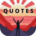 Inspirational Daily Quotes icon