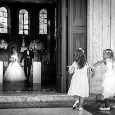 Wedding photographer Chiara Ridolfi (ridolfi). Photo of 04.04.2018
