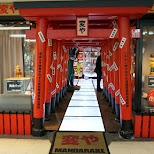 Mandarake collectables shop in Tokyo, Tokyo, Japan
