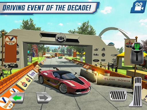 Parking Masters: Supercar Driver  screenshots 6