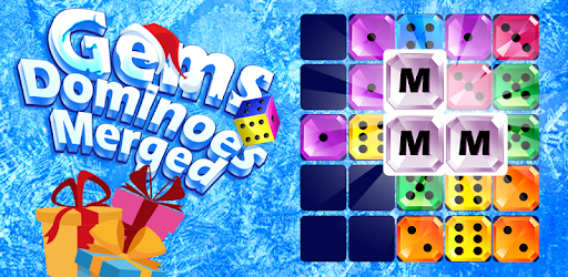 Gems Block: Merged Dominoes for PC