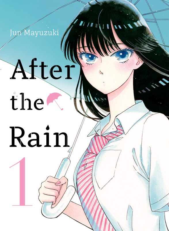 After the Rain (2018) - complete
