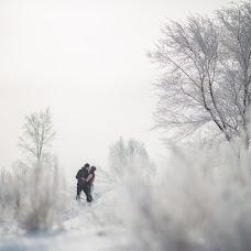 Wedding photographer Natalya Zabozhko (HappyDayStudio). Photo of 09.02.2014