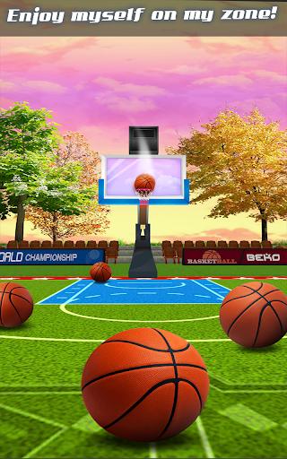 Basketball Master-Star Splat!  screenshots 14