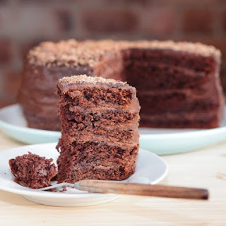 Chocolate Buttercream Frosting Cocoa Powder Recipes.