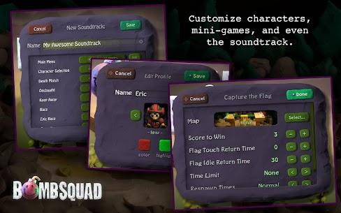 BombSquad MOD APK 1.5.26 [Full Unlocked] 6