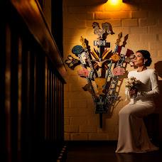 Wedding photographer Juan Tellez (tellez). Photo of 13.02.2017