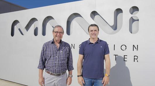 Alianza de Kimitec y Novagric por una agricultura natural y productiva