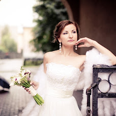 Wedding photographer Svetlana Osipova (Svetoden). Photo of 04.09.2013
