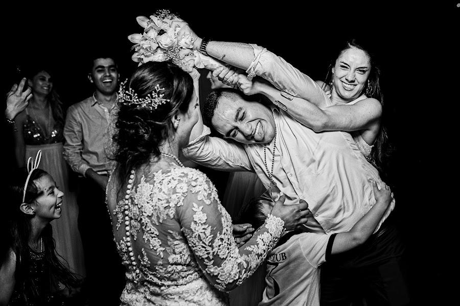 Wedding photographer John Palacio (johnpalacio). Photo of 13.03.2019