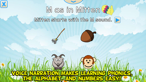Kindergarten - Learning Boost Workbook android2mod screenshots 2